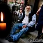 Boruch Dayan Ho'emes: Zalman Brass, 76, OBM