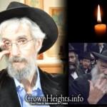 Boruch Dayan Ho'emes: R. Meir Abehsera, 80, OBM