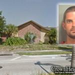 Florida Rabbi Chases Down Burglar on Scooter