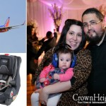 Crown Heights Couple Takes On Southwest Airlines
