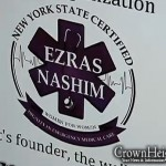 Fox 5 News Profiles 'Ezras Noshim' Volunteers