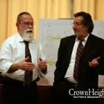 Borough President Ousts Jewish Chairman of CB-9