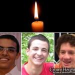 Breaking: Bodies of 3 Kidnapped Israeli Teens Found