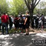 Jewish and Black Teen Taken Into Custody Following Incident