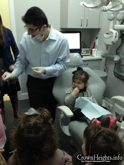 Crown Heights Gets a New Dentist \u2022 CrownHeights.info \u2013 Chabad News, Crown Heights News