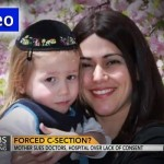 Video: Forced C-Section or Lifesaving Decision?