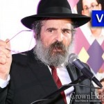 Video: Vision of the Impossible of Oholei Torah's Pioneers