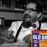 Video: Shliach Featured in Seasoning Commercial