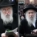 Rabbi Nachman Sudak: Portrait of a Chossid