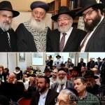 Rishon Letzion Inspires Beis Chabad Ohel Devorah