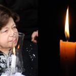Boruch Dayan Hoemes: Mrs. Riva Raskin, 84, OBM