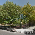 Four People Shot in Crown Heights Park