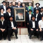 Picture of the Day: Yeshiva Torah Ohr Group Photo