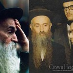 29 Years to the Passing of Rabbi Yosef Goldberg