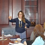 Conference Fosters Expertise for Friendship Circle