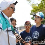 Picture of the Day: Tefilin for Israel