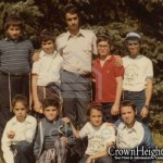 From Days Gone By: Gan Yisroel-Parksville, 1983