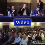 Videos: 'Shark Tank' Comes to Crown Heights