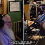 Audio: Rabbi Manis Friedman on JM in the AM