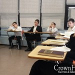 Cheder at the Ohel to Open 'Mechina' Class