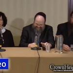 Crossfire: Tackling the Big Jewish Questions