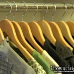 Op-Ed: Power Dressing