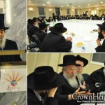Manchester Connects with the Rebbe