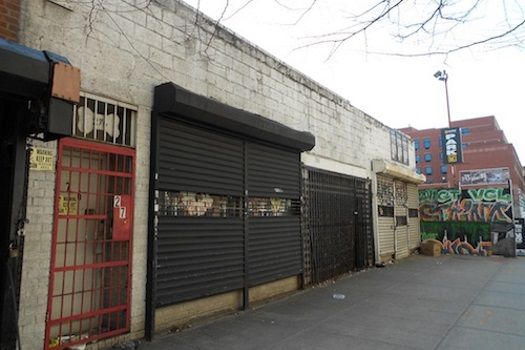 Developers seek to convert warehouses zoned for commercial use to residential units.