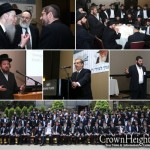 Educators Share and Learn at Chinuch Conference
