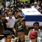 30,000 Attend 2nd Funeral of Lone Soldier