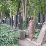 Berlin Jews Struggle Against Burial Law