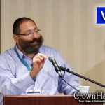 Torah Cafe Video: The Case for Marriage
