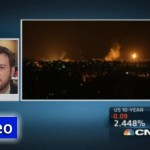 Video: Algemeiner Editor Defends Gaza Operation