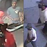 Police Search for Armed Muggers