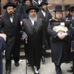 Satmar Rebbe Blames Parents for Israeli Teens' Death