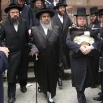 Satmar Rebbe Blames Parents for Israeli Teens' Death