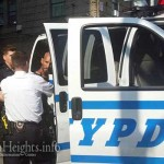 Shomrim Assist in Apprehending Shoplifter