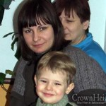 Mother and Daughter Killed in Ukraine Shelling