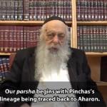 Reb Yoel Kahn: When to Speak Up