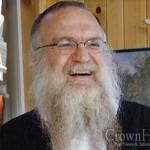 Boruch Dayan Hoemes: Rabbi Yosef Loschak, 62, OBM