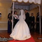 Picture of the Day: Devorah's Newest Wedding Service
