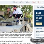Crowdsourcing Mitzvos for Israel