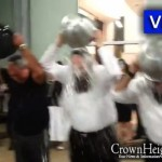 Video: Ice Bucket Minyan