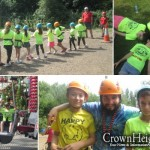 Day Camp Doubles Enrollment at Last Minute