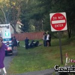 Lubavitcher Critically Injured in ATV Crash