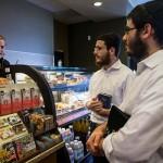 Roving Rabbis Visit Jews of Northern Idaho