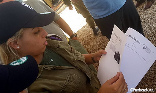 For some writers, the work that the IDF has been doing is profoundly personal.