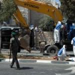 Arab Terrorist Kills Israeli with Tractor
