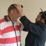 Roving Rabbis Find a New Jew in Peru