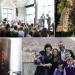 New Aspen Chabad Center Opening Reflects Warmth and Beauty of Its Surroundings